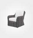 Ebel Belfort Outdoor Club Chair