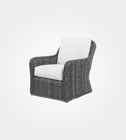 Ebel Belfort Outdoor Club Chair