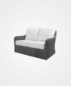 Ebel Belfort Loveseat Outdoor Furniture