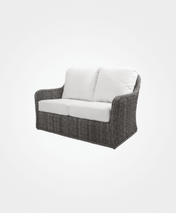 Ebel Belfort Loveseat Outdoor Furniture