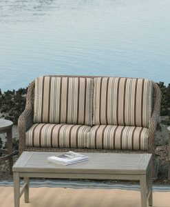 Ebel Bellevue Loveseat