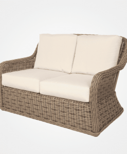 Ebel Bellevue Outdoor Loveseat