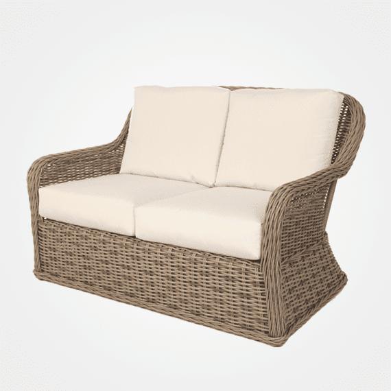 bellevue outdoor loveseat ebel stonewood products DIY Outdoor Furniture Plans Outdoor Loveseats Patio Furniture