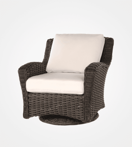 Ebel Dreux Club Swivel Glider Chair