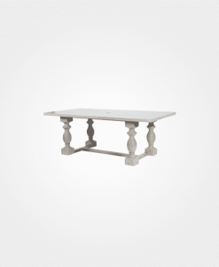 Ebel Mirabella 4-Post Outdoor Dining Table