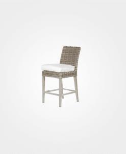 Ebel Outdoor Furniture Laurent Barstools