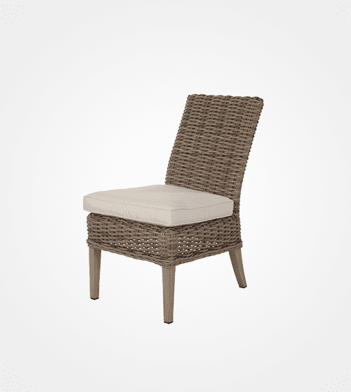 Outdoor Furniture Ebel Laurent Dining Side Chair