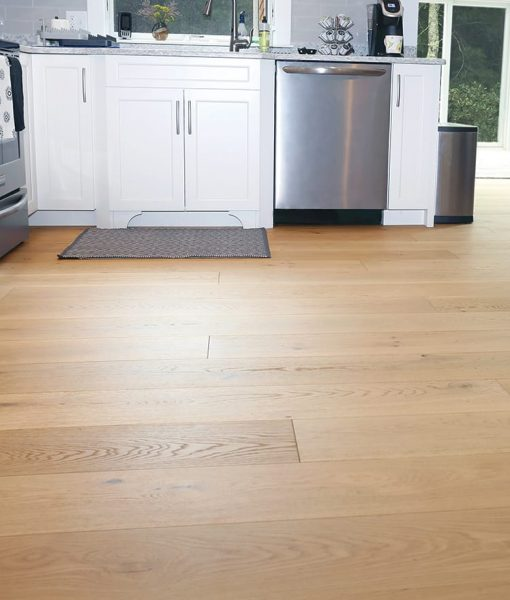 plank flooring french oak