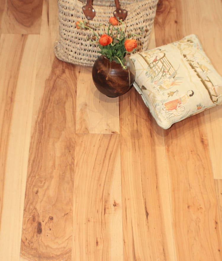 The Is Already In Wishlist Browse Engineered Wide Plank Flooring Structured Hickory Pecan