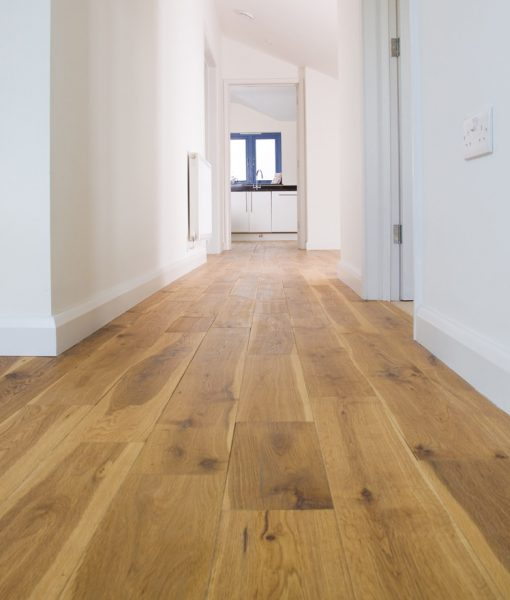 Hickory Pecan Structured Floors