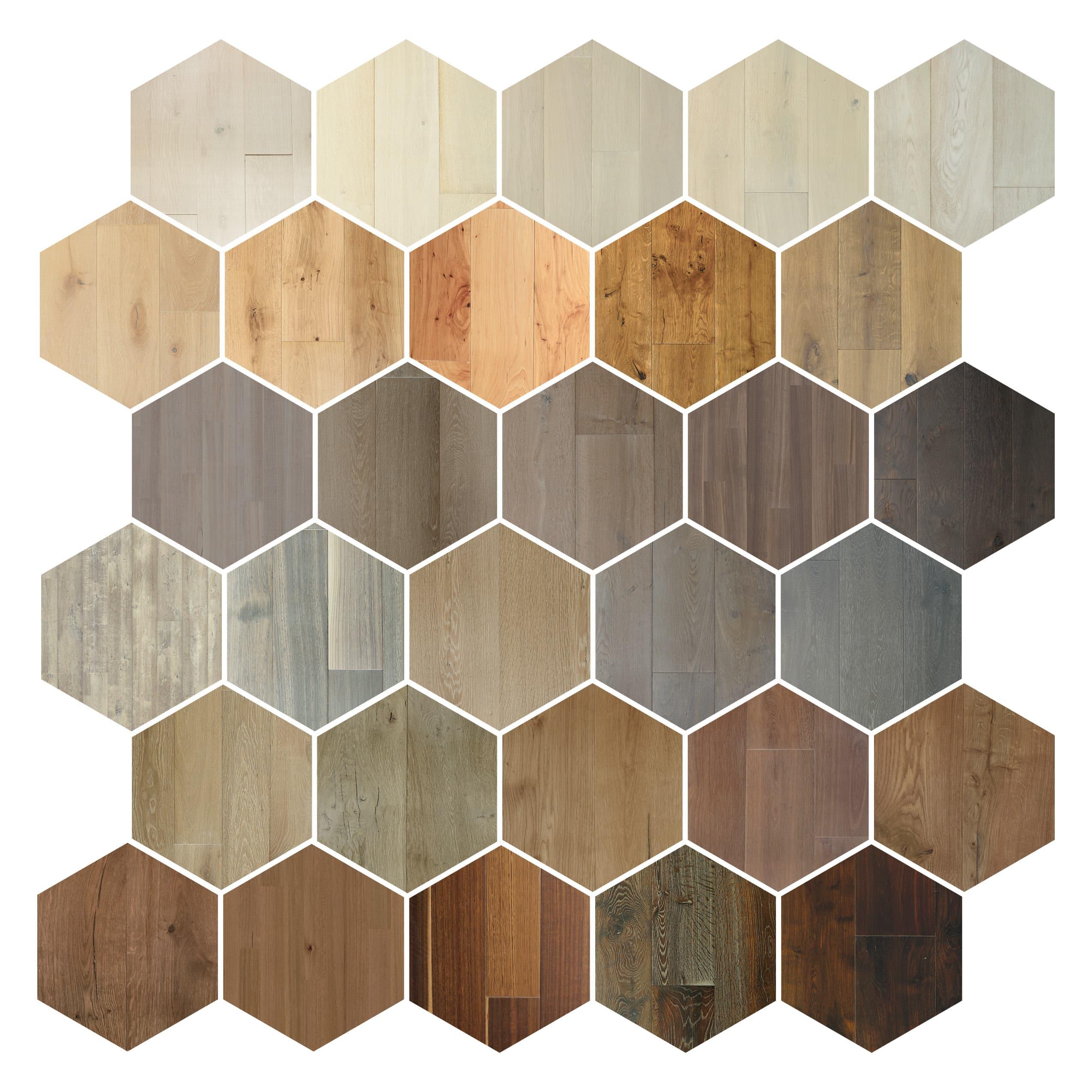 Sawyer Mason Color Palette