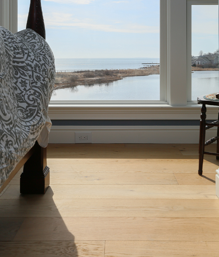 Wide Plank Wood Floors Sconset Stonewoodproducts