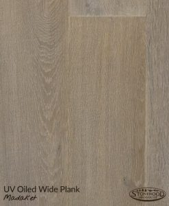 Wide Plank Engineered Wood Floors Madaket