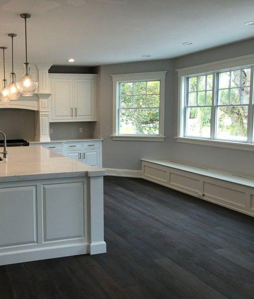 Tremont Structured Wide Plank Hardwood Floors