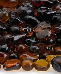 fire-glass-beads-amber-eco-pit