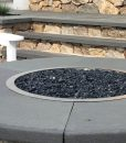 fire-pit-glass-black-reflective-container