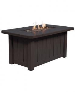 Ebel-50x30-Fire-Pit-Rectangular-Espresso-Lit