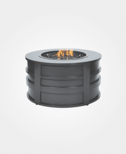 "42"" Palermo Fire Pit by Ebel"