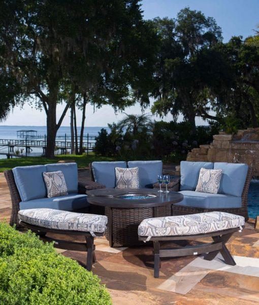 Outdoor Furniture On Cape Cod Ebel, Patio Furniture Cape Cod