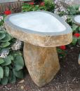 boulder-birdbath-garden-accent