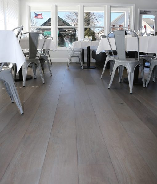 engineered grey floors