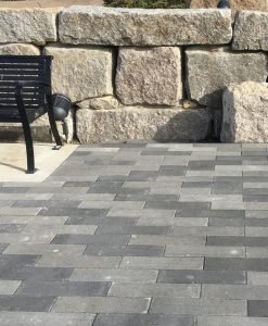 StraightLine Plank Pavers