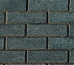 StraightLine Pavers - Charcoal