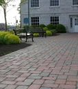 camelot-stone-pavers-cape-cod-walkway