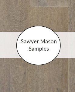 wide plank prefinished flooring sawyer mason sample