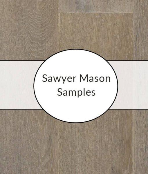 wide plank prefinished flooring sawyer mason sample