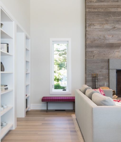 Grey Rift & Quartered Soho Structured Wide Plank Flooring