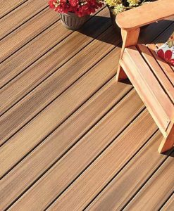 pvc decking cape cod