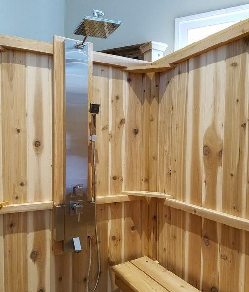 Shower Panel System