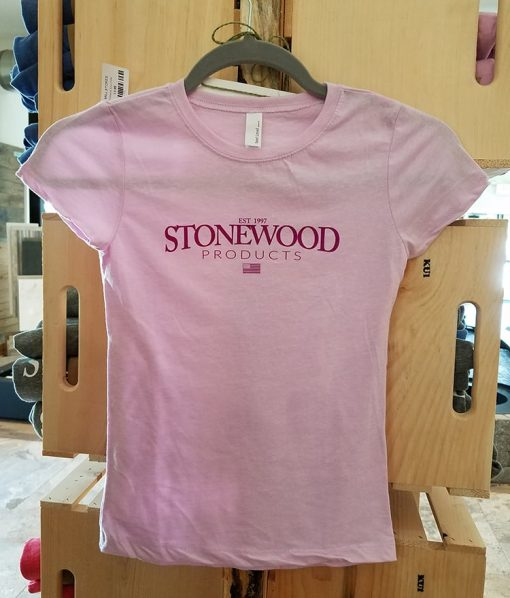 Stonewood Products T-shirts Front