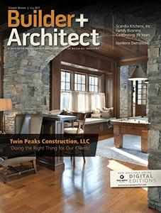 Builder + Architect