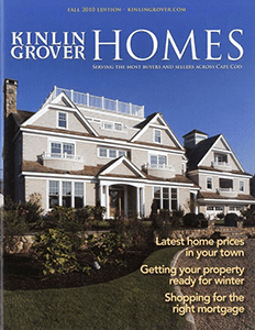 Kinlin Grover Homes
