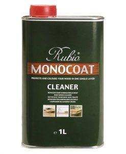 Rubio Monocoat Hardwood FlooringCleaner