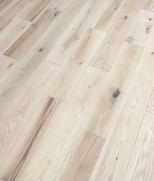 Prefinished Oiled Flooring Rosebud