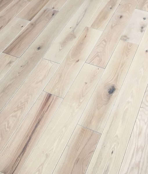 Prefinished Oiled Flooring Rosebud