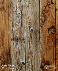 Farm Wood Reclaimed Wallboarding