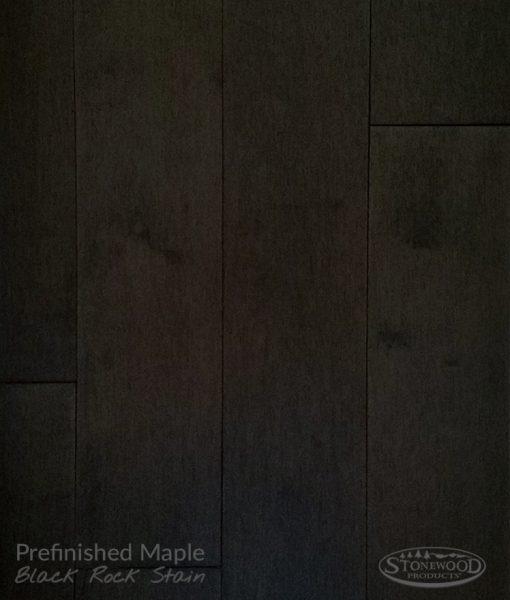 Prefinished Maple Hardwood Flooring