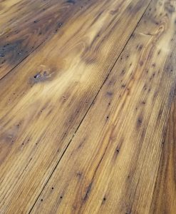 Reclaimed Chestnut Flooring
