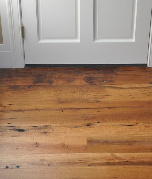 Town Hall Reclaimed Red Oak