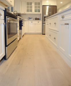 Wide Plank Engineered Flooring, Structured Dune By Sawyer Mason Wide Plank  Prefinished Engineered