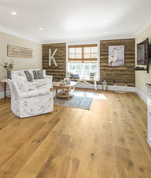 prefinished-hardwood-wide-wood-plank-chestnut-hill kitchen