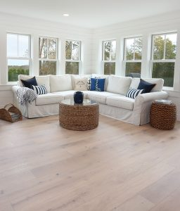 Wide Plank Flooring Oiled Prefinished Hardwood Floors