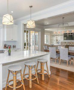 quarter-sawn-white-oak- hardwood flooring
