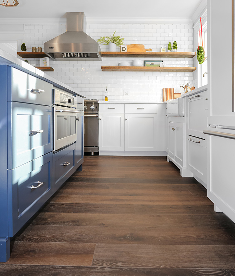 Engineered Hardwood Flooring | Boston, Cape Cod, Nantucket, MV