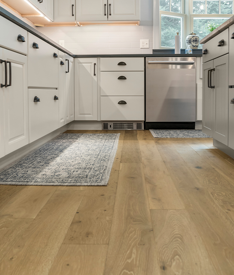 Wide Plank Wood Flooring Tisbury Stonewoodproducts