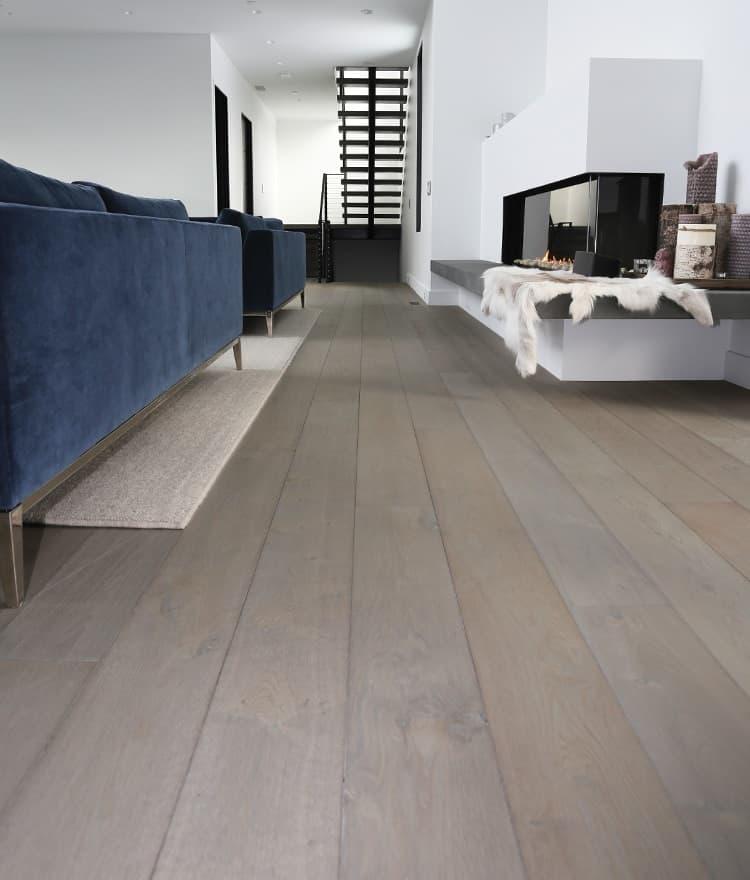 Engineered Wide Plank Flooring Madison